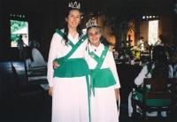 Susan and Mad. Júlia, Mapiá