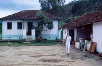 Community square, 1993