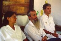 Baixinha, Alex Polari, José Rosa