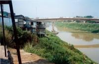 River Acre in Rio Branco