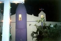 Barquinha church, Rio Brand